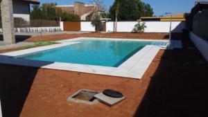 Reformas de piscinas en Sevilla